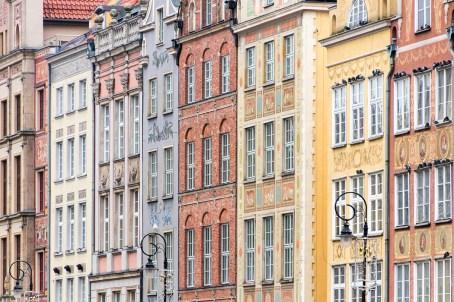 Gorgeous Gdansk