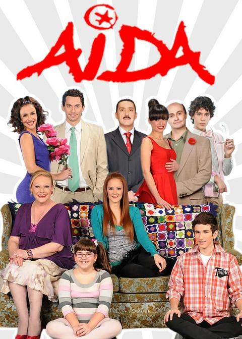 Aida - Telecinco