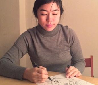 Sara Bloem, Multimedia artist