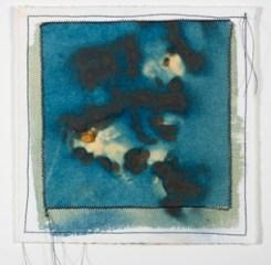 Cynthia Katz, Cyanotype