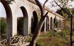 Acquedotto Leopoldino, Livorno. Source: http://en.wikipedia.org/wiki/Cisternoni_of_Livorno
