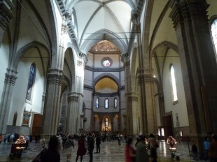 Duomo, Firenze. Picture by Vienanmieri (http://www.flickr.com/photos/33642913@N02/)
