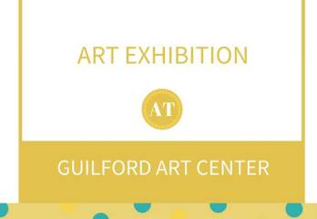 Exhibition at Guilford Art Center