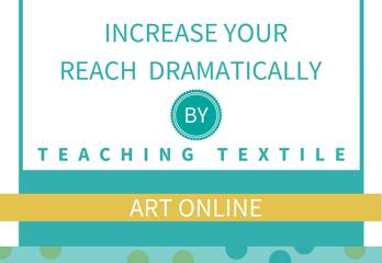 teach art workshops