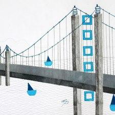 Bridge Builders #2