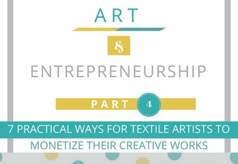 monetize your creative passion