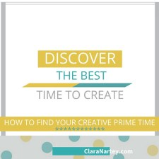 Discover the Best Time to Create