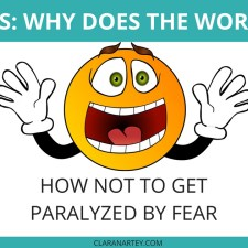Fearless: Why does this word exist?