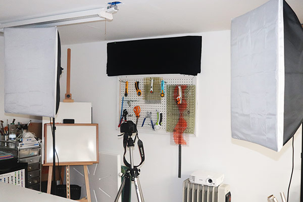 Photography Tips for Textile Artists