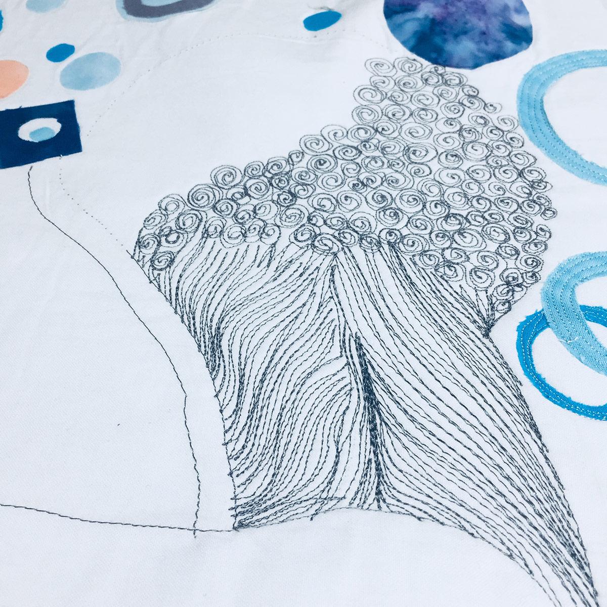 Thread Sketching|Discipline | Motivation