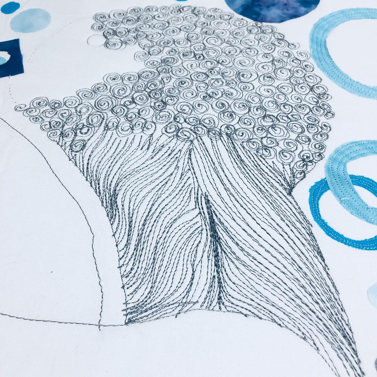 Thread Sketching|Motivation|Discipline