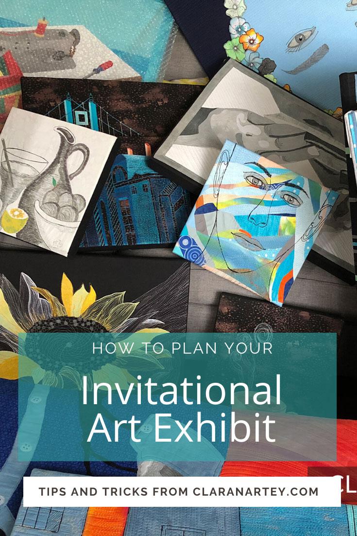 Consignment Inventory Sheet   Art Exhibition   Gallery Representation   Invitational Exhibit
