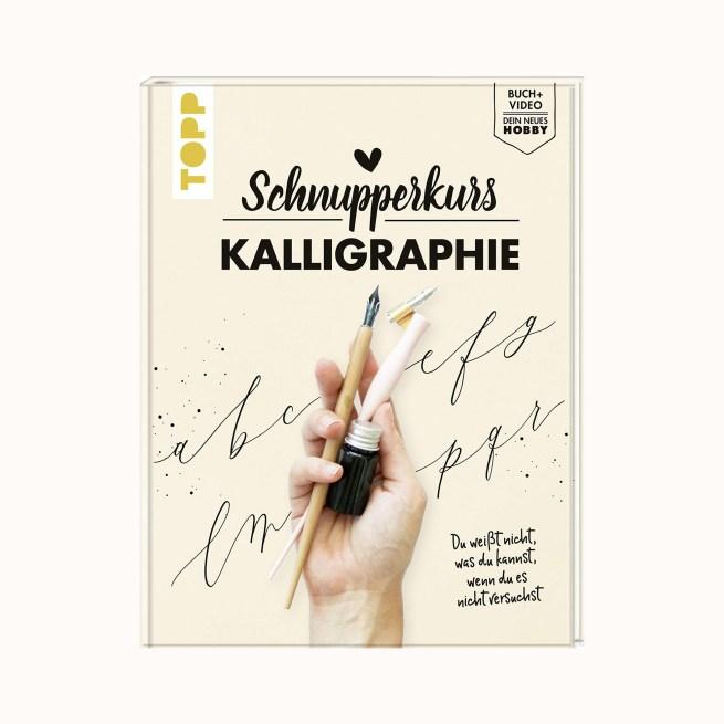 Moderne Kalligrafie lernen