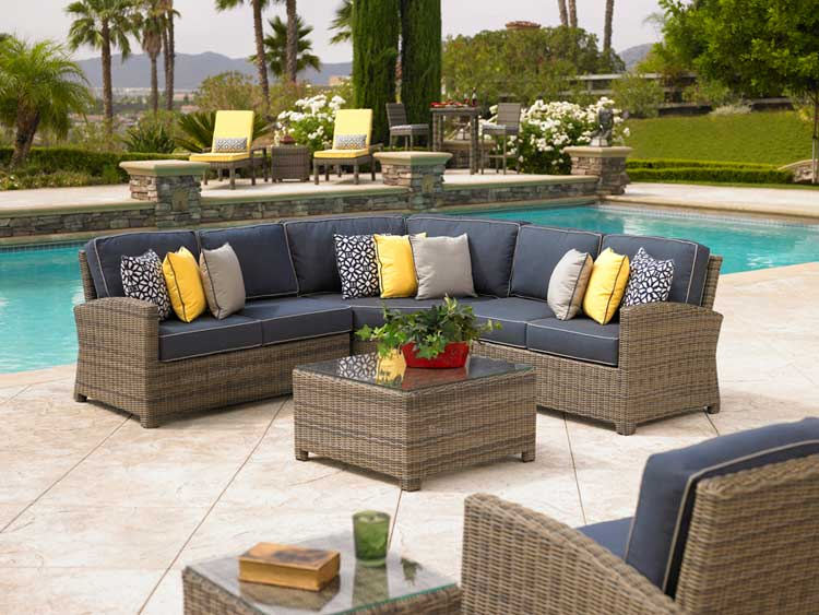 outdoor furniture decoration designs guide