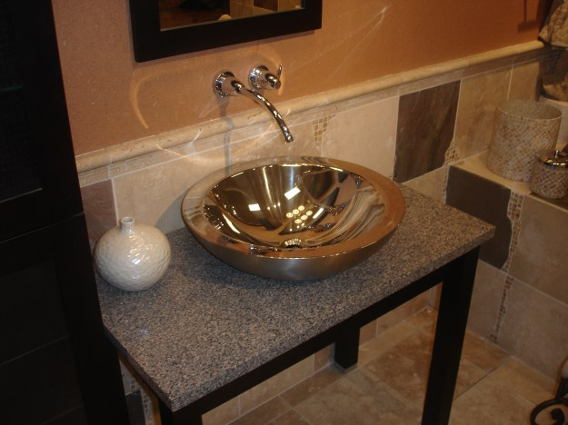 vessel sink | decoration designs guide