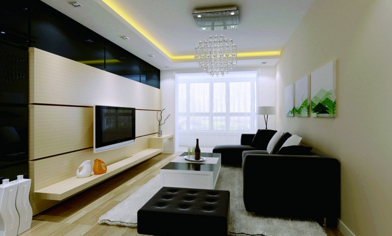 Simple Living Room Interior Design For Best Style Decoration