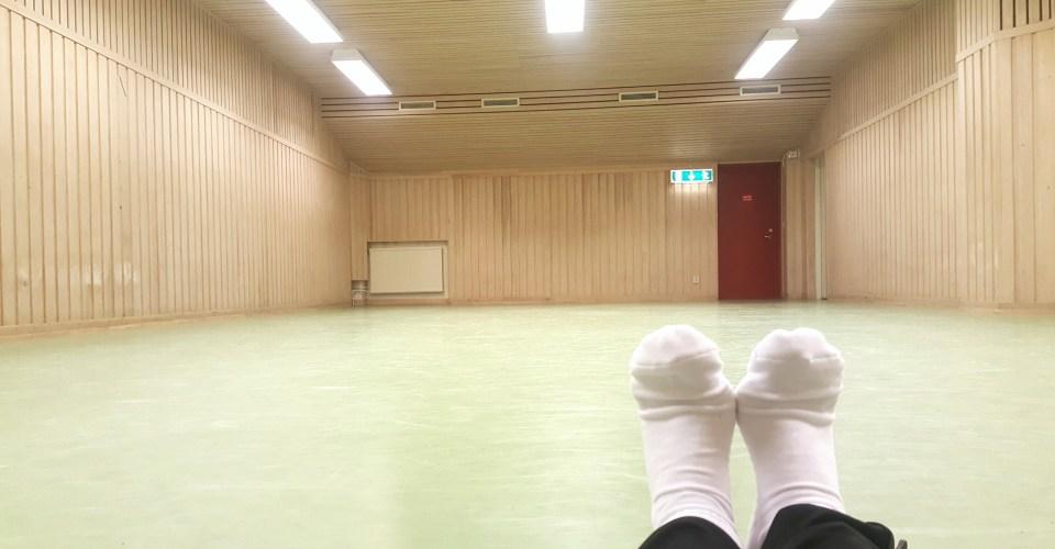 Gruppträning