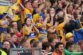 All Ireland Clare v Cork