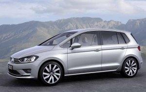 Golf Sportsvan Concept to be unveiled at Frakfurt