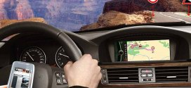 In car distractions compromise road safety