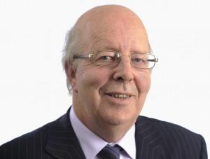 Councillor Richard Nagle wants common sense to prevail.