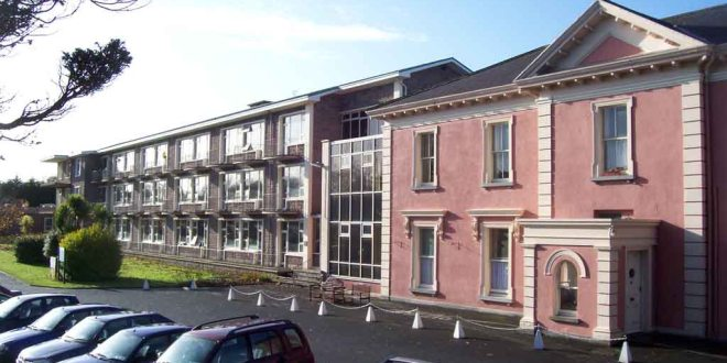 Cahercalla Hospital