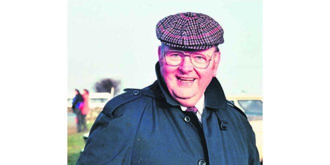 The late Pat Hanrahan