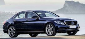The eagerly anticipated new Mercedes C-Class definitely has the family look from the larger S-Class. It has just arrived in Ireland.