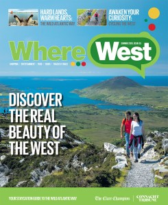 Where West Magazine