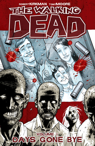 Walking Dead 1