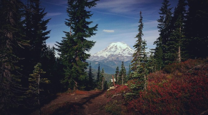 PCT Days 144-162: Washington, Part I