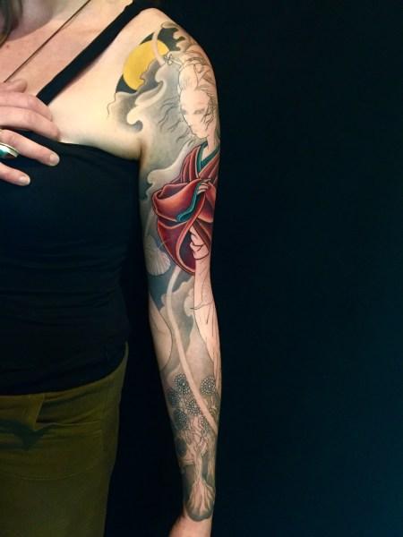 clareketon_tattoo_geisha_wip