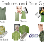 Balancing your skin and your clothing