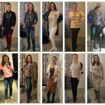 #100 days 100 outfits – days 40-60