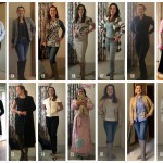 #100 days 100 outfits – days 61-80