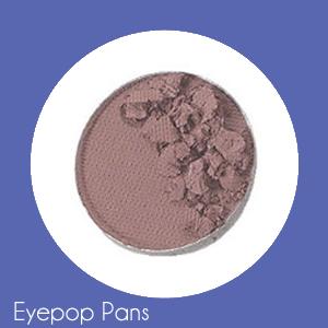 EP Eyepop pans