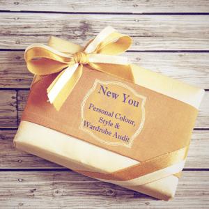 gift voucher box