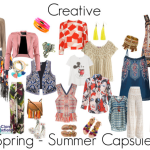 Upcoming Creative Personality Style Trend and Capsule Report 2016