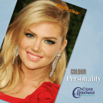 The Personality of the Warm Clear Colouring