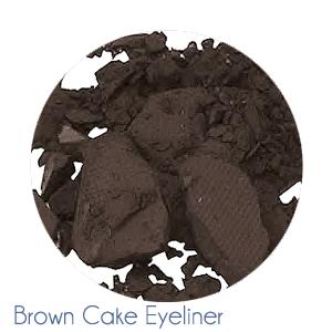 cake brown