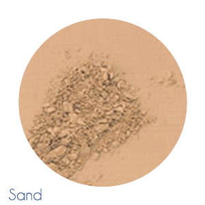 Cool Sand Foundation