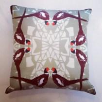 Lindsay & Yoshi Cushions from £25