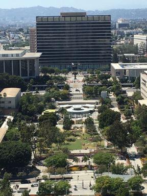LA Grand Park