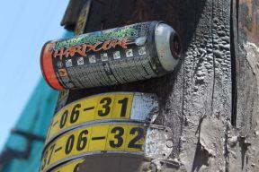 Street Art Can