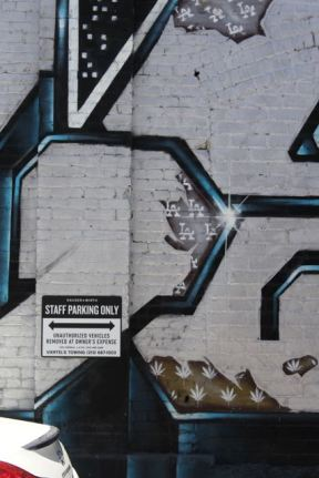 Street Art LA 5