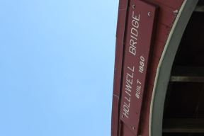 Holliwell Bridge