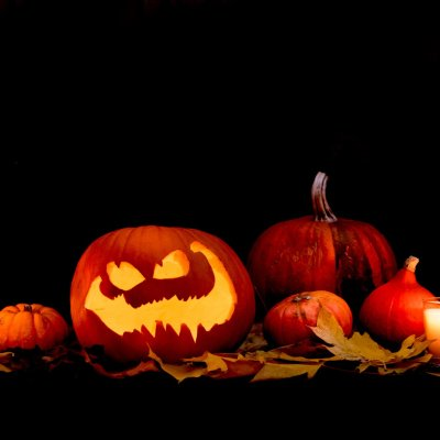 Take Great Photos of Your Children's Carved Pumpkins This Halloween