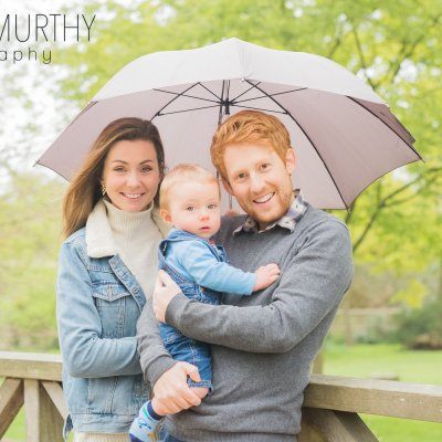 London Family Photography | A Spring Session in Bushy Park
