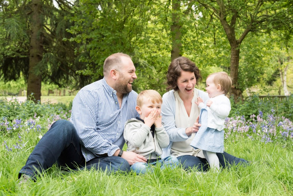 Guildford, Surrey Family Photographer | Clare Murthy