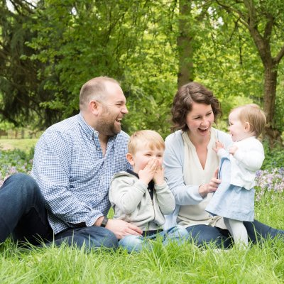 Family Photographer in Richmond Upon Thames